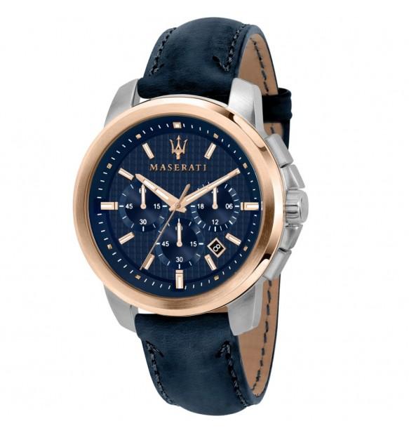 Orologio uomo Maserati Successo R8871621015