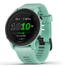 Smartwatch Garmin Forerunner 745 neo tropic 010-02445-11