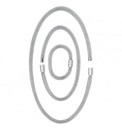 Set Breil magnetica system Soft donna TJ2971