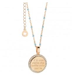 Collana Comete gioielli Stella donna GLA 229