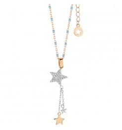 Collana Comete gioielli Stella donna GLA 228
