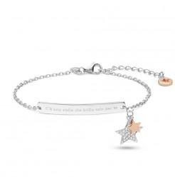 Bracciale Comete gioielli Stella donna BRA 216