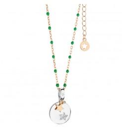 Collana Comete gioielli Stella donna GLA 227