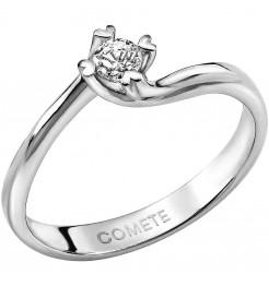 Anello Comete solitario donna ANB 1581