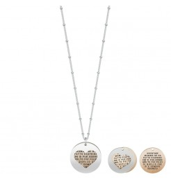 Collana Kidult Special Moments neo mamma donna 751121