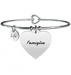 Bracciale Kidult Family cuore donna 731259