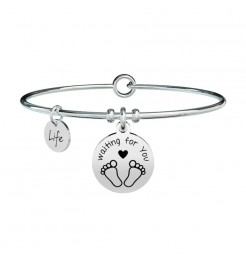 Bracciale Kidult Special Moments waiting for you donna 731287