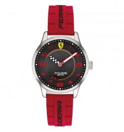 Orologio Scuderia Ferrari Pitlane uomo e bambino FER0860013