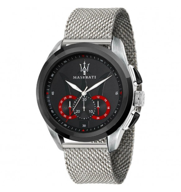 Orologio uomo Maserati Traguardo R8873612005 cronografo