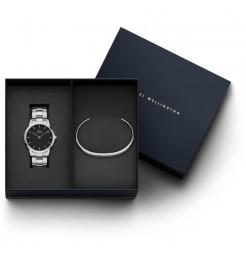 Orologio Daniel Wellington gift set 40 mm DW00500873