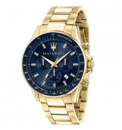 Orologio uomo Maserati Sfida R8873640008
