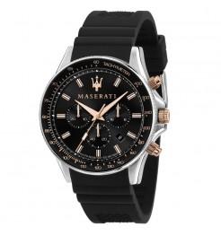 Orologio uomo Maserati Sfida R8871640002