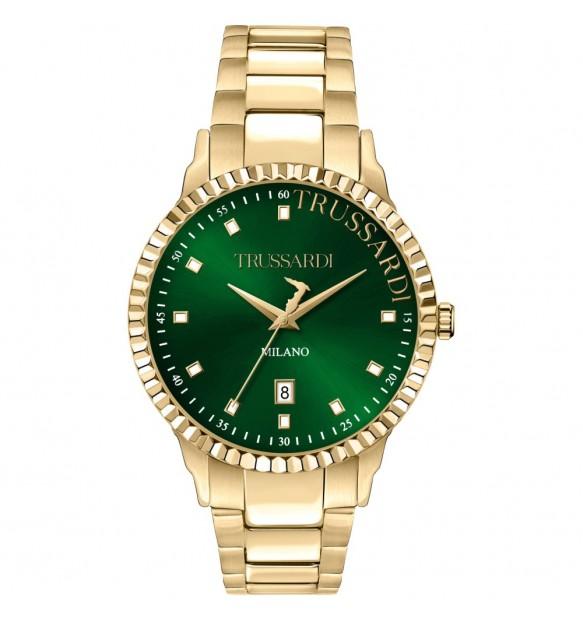 Orologio uomo Trussardi T-Bent R2453141006