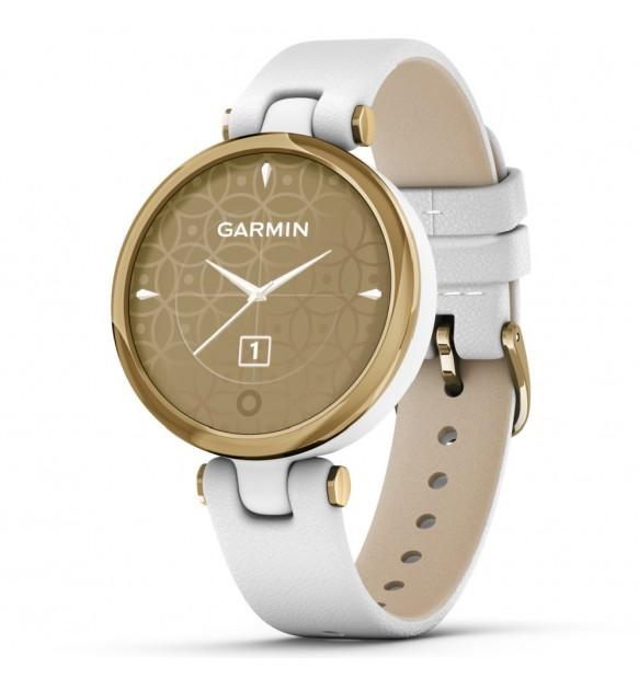 Smartwatch Garmin Lily Classic white donna 010-02384-B3