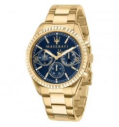 Orologio uomo Maserati Competizione R8853100026