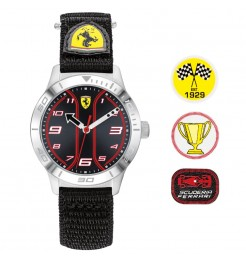 Orologio bambino Scuderia Ferrari Academy FER0810022