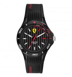Orologio bambino Scuderia Ferrari Pista FER0840038