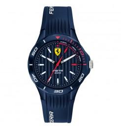 Orologio bambino Scuderia Ferrari Pista FER0840039