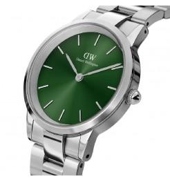 quadrante Daniel Wellington iconic link emerald 40 mm DW00100427