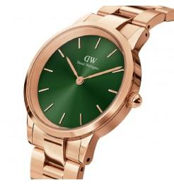 quadrante Daniel Wellington iconic link emerald 32 mm DW00100420