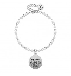 Bracciale Kidult Family madre amica 731908