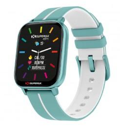 Smartwatch Superga INK unisex SW-SCT009