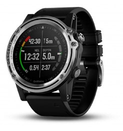Smartwatch Garmin Descent Mk1 silver 010-01760-10