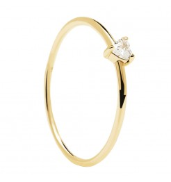 Anello PDPaola Essential heart donna AN01-223