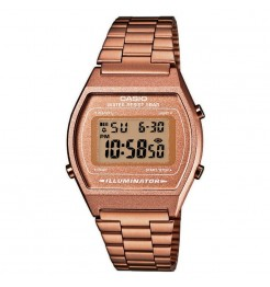 OROLOGI DIGITALE CASIO VINTAGE RETRO B640WC-5AEF