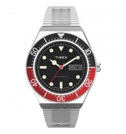 Orologio uomo Q Timex Reissue m79 TW2U83400