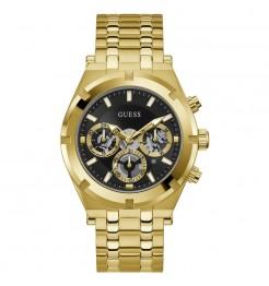 Orologio uomo Guess Continental GW0260G2
