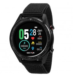 Smartwatch Sector S-02 donna R3251545002