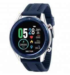 Smartwatch Sector S-02 donna R3251545004
