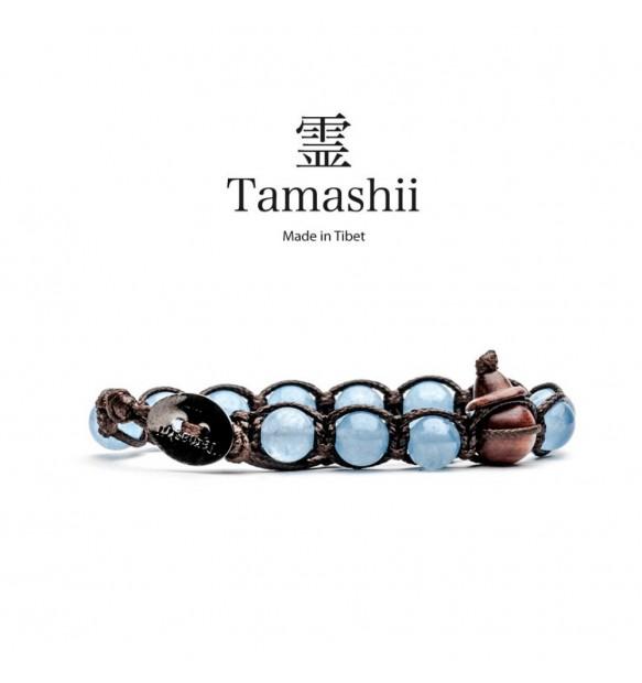 BRACCIALE TAMASHII AGATA NATURALE BHS900-107