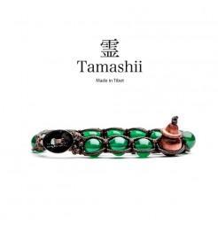 BRACCIALE TAMASHII AGATA VERDE BHS900-12