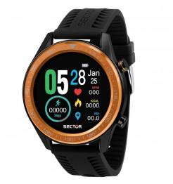 Smartwatch Sector S-02 uomo R3251545003