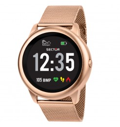 Smartwatch Sector S-01 R3251545501