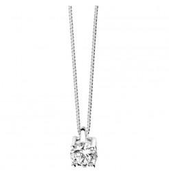 Collana Comete gioielli punto luce donna GLB 980