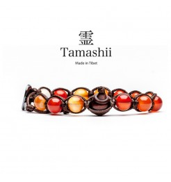 BRACCIALE TAMASHII GIADA VERDE BHS900-146