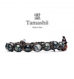 BRACCIALE TAMASHII PIETRA CAMOUFLAGE BHS900-101