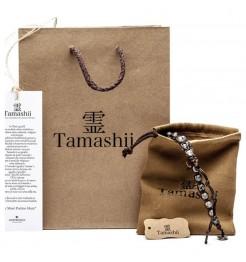 BRACCIALE TAMASHII TURCHESE AFRICANO BHS900-75