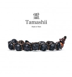 BRACCIALE TAMASHII TURCHESE BHS900-07