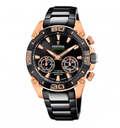 Smartwatch ibrido Festina Connected F20548/1