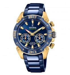 Smartwatch ibrido Festina Connected F20547/1