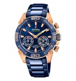 Smartwatch ibrido Festina Connected F20549/1