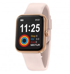 Smartwatch Sector S-03 donna R3251282002