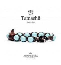 BRACCIALE TAMASHII AGATA FUOCO BHS900-55