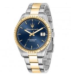 Orologio uomo Maserati Competizione R8853100027