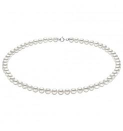 Collana Comete gioielli perle acquadolce donna FWQ 102 AM