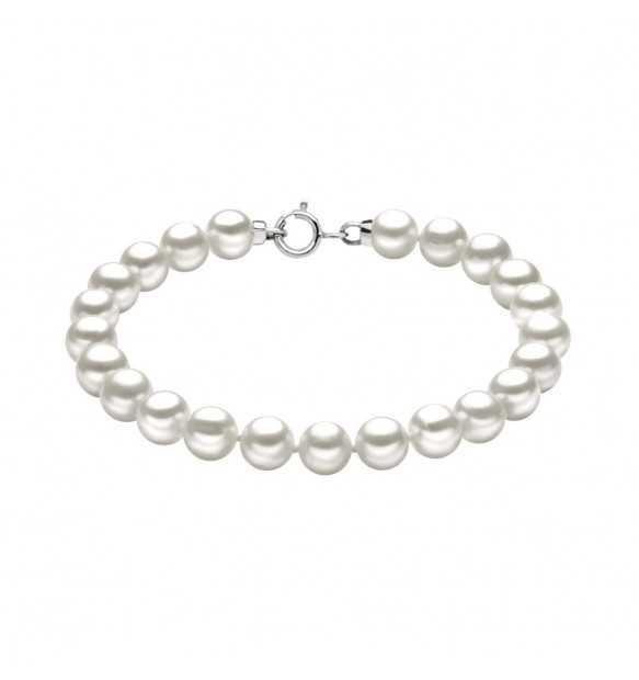 Bracciale Comete gioielli perle acquadolce donna BRQ 111 AM